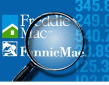 Fannie and Freddie Mac