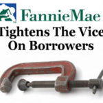 T/F?  Fannie Mae Plans to Repull Your Credit Just Before Closing.  True.